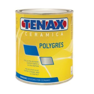 Polygres Tenax Tools Equipment CDK Stone
