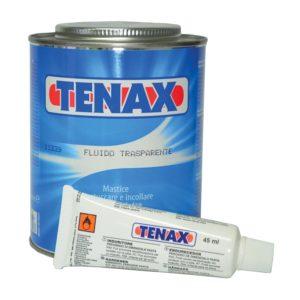 Liquid Transparent Tenax Tools Equipment CDK Stone