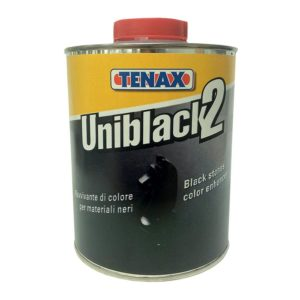 Uniblack 2 Uni Black Tenax Tools Equipment CDK Stone