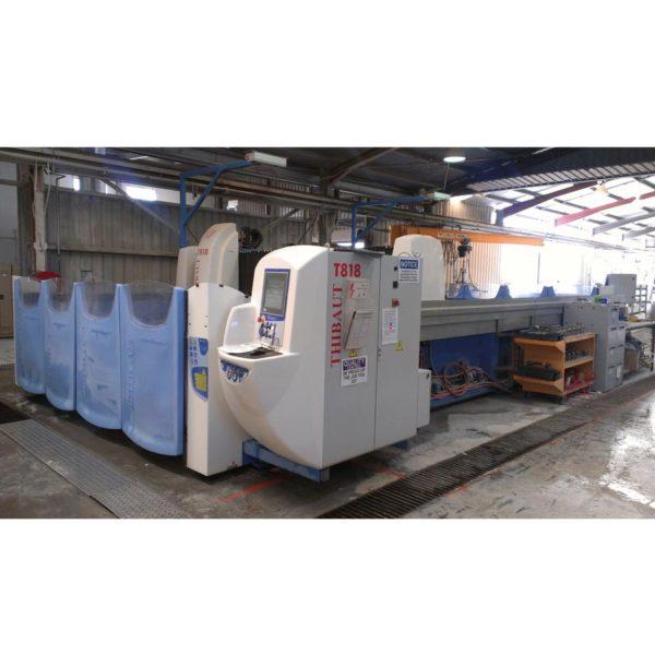 Thibaut T818 Machinery CDK Stone