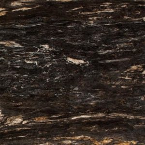 Titanium Gold Granite Natural Stone CDK Stone