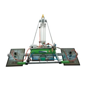 Manzelli Vacuum Lifter Exential 3 PN Vacuum Lifter CDK Stone Tools Equipment