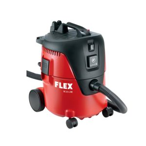 FLEX VC 21 LMC Safety Vacuum Cleaner Tools Tool Equipment Power Tools CDK Stone