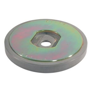 QRS Backing Plate With Tornado Fitting Tool Equipment CDK Stone