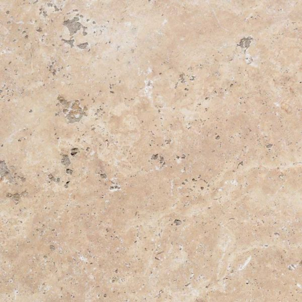 Walnut Tumbled Finish Travertine Natural Stone CDK Stone