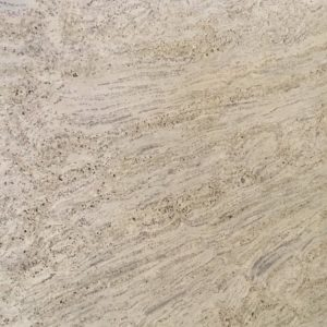White Cream Granite Natural Stone CDK Stone