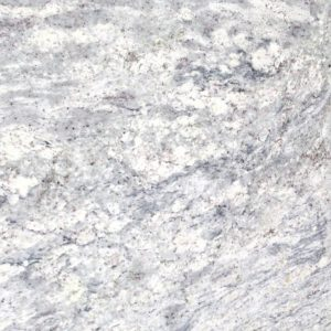 White Ice Granite Natural Stone CDK Stone