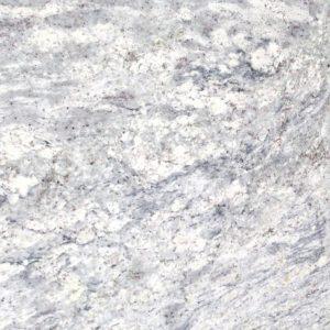 White Ice Granite Natural Stone CDK Stone