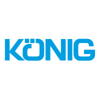 Konig Logo Tool Equipment Supplier CDK Stone