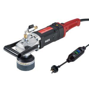 FLEX LW 802 VRS Variable Speed Polisher Tool Equipment Power Tools CDK Stone