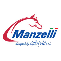 Manzelli Logo Tool Equipment Supplier CDK Stone