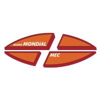 Nuova Mondial Mec Logo Tool Equipment Supplier CDK Stone