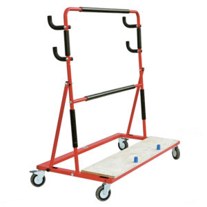 Montolit Goal Transport Cart Trolley Bench Large Format Tile CDK Stone Tool Equipment