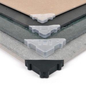 Montolit Corner Protector Large Format Tile CDK Stone Tool Equipment