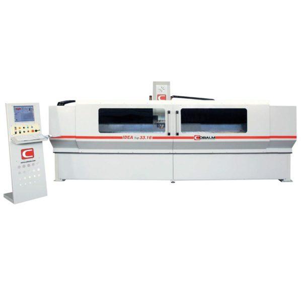 Cobalm IdeaTop 33.16 Machinery CDK Stone