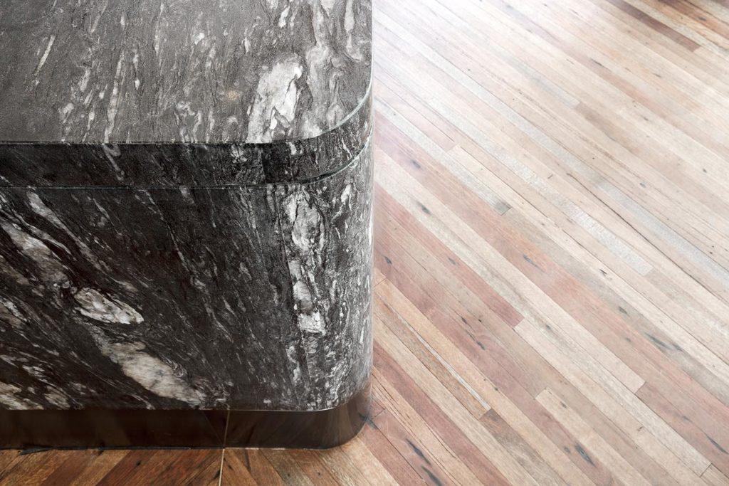 Cosmic Black Granite Natural Stone CDK Stone
