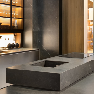 EuroCucina Neolith Sintered Stone CDK Stone