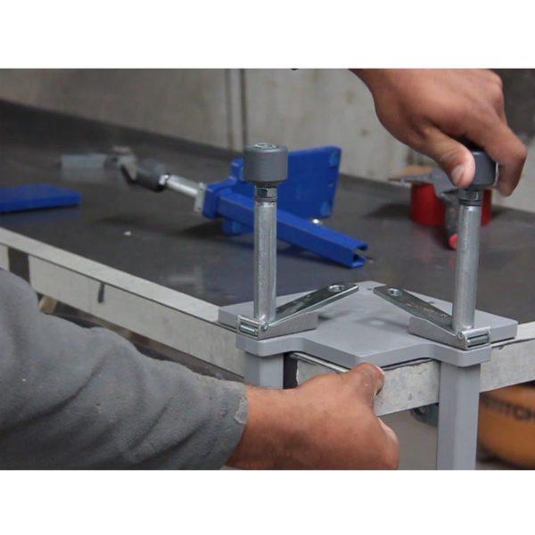 Miter It Corner Setting Tool Omni Cubed Tools Equipment CDK Stone