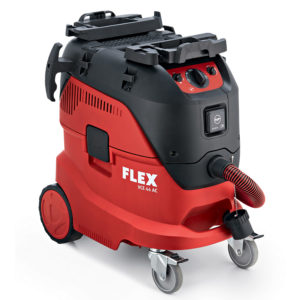 FLEX VCE 44 M AC Safety Vacuum Cleaner Power Tool Tool Equipment CDK Stone Stone Processing Grinding
