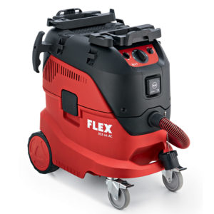 FLEX VCE 44 H AC Safety Vacuum Cleaner Power Tool Tool Equipment CDK Stone Stone Processing Grinding