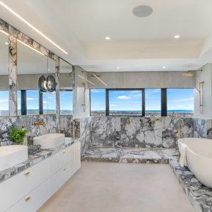 Cote D'Azur Marble CDK Stone Natural Stone Kitech Bathroom Benchtop Vanity Floor Wall Indoor Outdoor Project Gallery