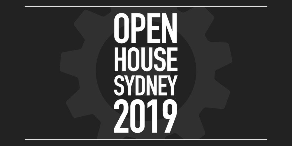 Open House 2019 CDK Stone