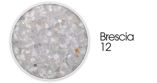 Northstone Brescia 12 Terrazzo CDK Stone