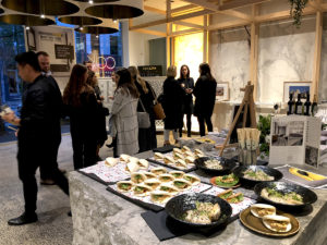 Northstone Launch Event CDK Stone Richmond Showroom