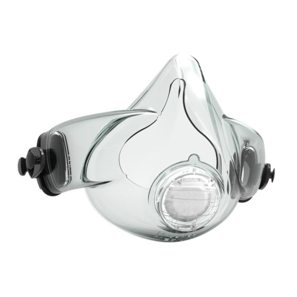 CleanSpace2 Half Mask Powered Air Respirator CDK Stone Tools Equipment
