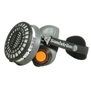 Sundstrom SR90-3 Air Respirator P3 Tools Equipment CDK Stone