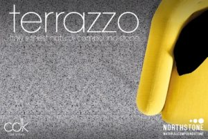 Northstone Terrazzo CDK Stone