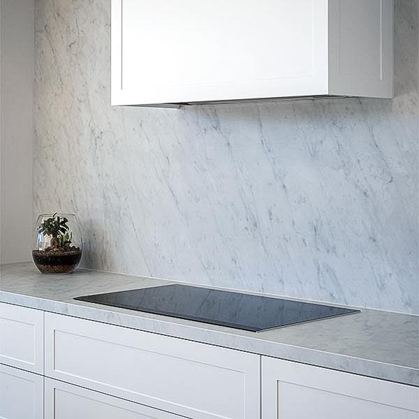 Neolith Blanco Carrara BC02 Classtone CDK Stone