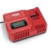Flex Rapid Charger Cordless Battery Batteries Power Tool CDK Stone Tools Equipment Accessories