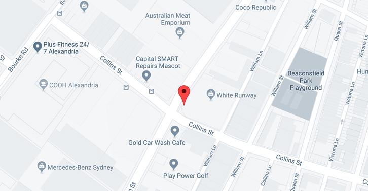 CDK Stone Locations Stores Alexandria Sydney NSW