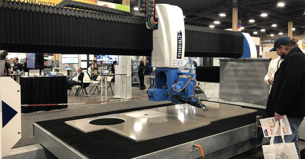 CDK Stone Machinery Tools Equipment The International Surface Event Blog