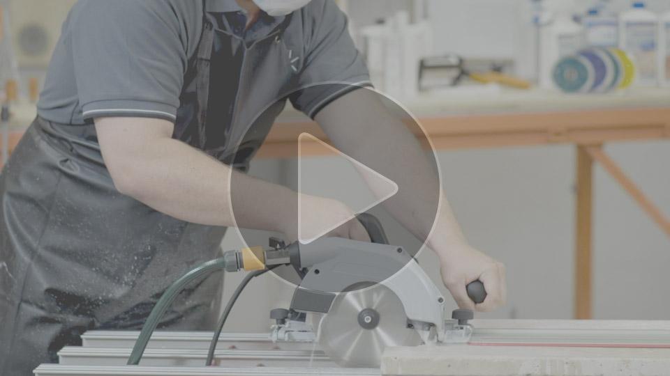 Tools & Equipment Videos CDK Stone Machinery