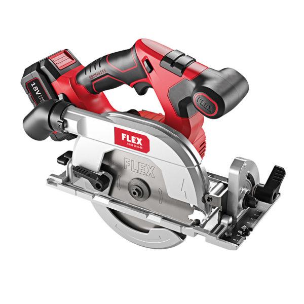 Flex CS62 18.0V Cordless Circular Saw