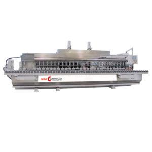 Comandulli Spira Machinery CDK Stone