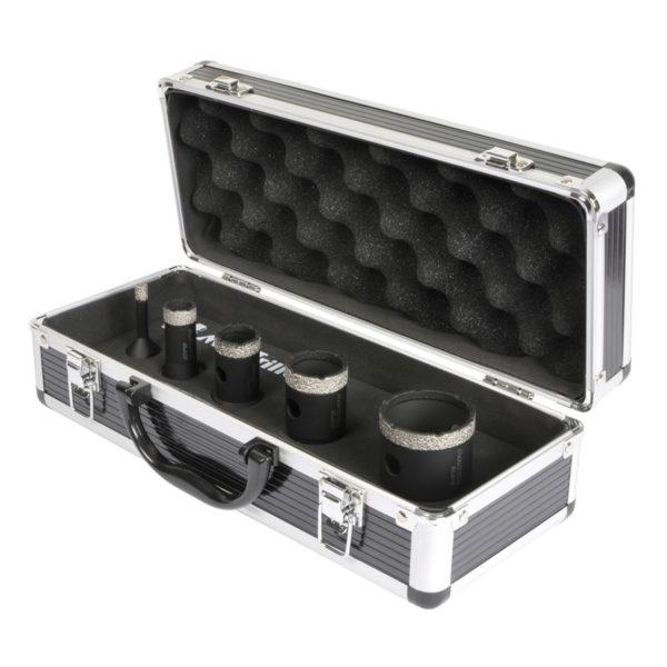 Montolit Mondrillo Black Kit