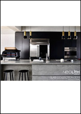 Neolith Slab Collection Brochure