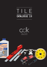 CDK Stone Tile Tools Catalogue