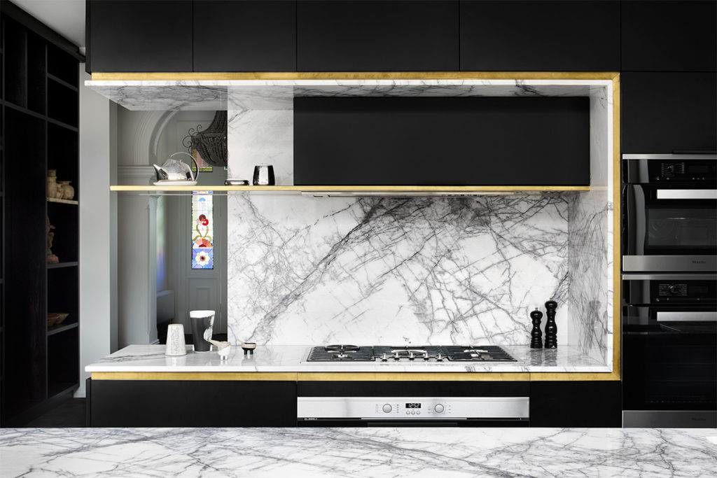 New York Marble CDK Stone Natural Stone Kitech Bathroom Benchtop Vanity Floor Wall Indoor Outdoor Project Gallery