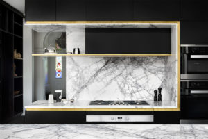 New York Marble CDK Stone