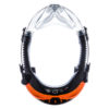 CleanSpace Ultra Full Face Powered Air Respirator CDK Stone Tools Equipment Safety Equipment PPE Personal Protective Equipment Face Mask