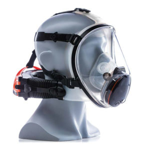 CleanSpace Ultra Full Face Powered Air Respirator