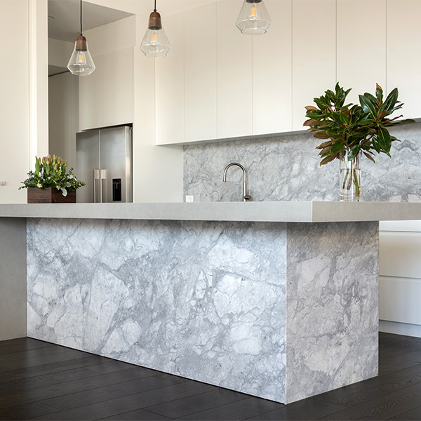 Super White Dolomite Neolith Phedra Natural Stone CDK Stone Bathroom Kitchen Benchtop Vanity Floor Wall Outdoors