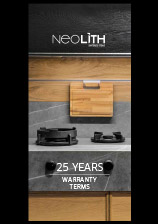 Neolith 25 Year Warranty Terms & Conditions