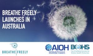 Breathe Freely Australia