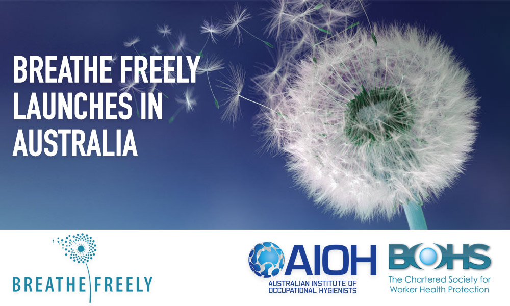 Breathe Freely Australia