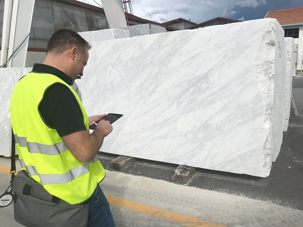 CDK Stone Marble